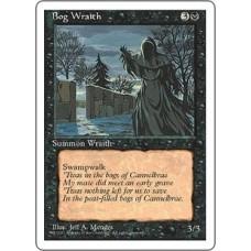 Bog Wraith (4th Edition)