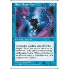 Anti-Magic Aura (5th Edition)