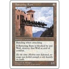 Battering Ram (5th Edition)