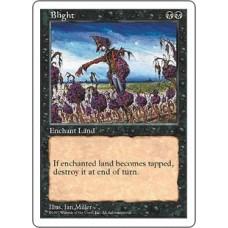 Blight (5th Edition)