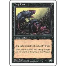 Bog Rats (5th Edition)