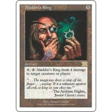 Aladdin's Ring (6th Edition)