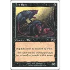 Bog Rats (6th Edition)