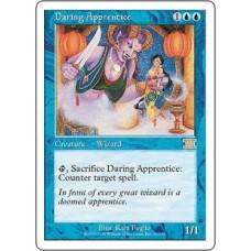 Daring Apprentice (6th Edition)