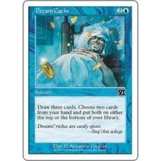 Dream Cache (6th Edition)