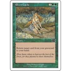 Elven Cache (6th Edition)