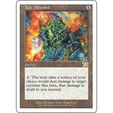 Jade Monolith (6th Edition)