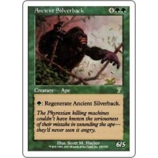 Ancient Silverback (7th Edition)