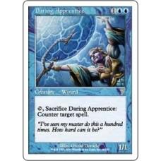 Daring Apprentice (7th Edition)
