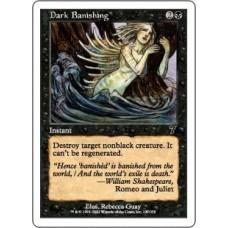 Dark Banishing (7th Edition)