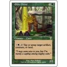 Elder Druid (7th Edition)