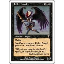 Fallen Angel (7th Edition)