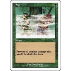 Fog (7th Edition)