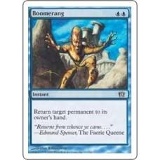 Boomerang (8th Edition)