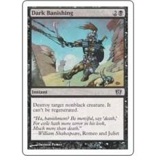 Dark Banishing (8th Edition)