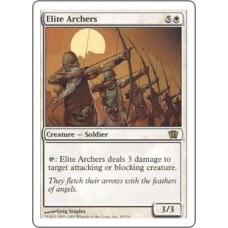 Elite Archers (8th Edition)