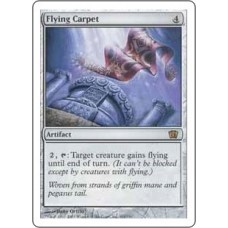 Flying Carpet (8th Edition)