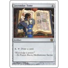Jayemdae Tome (8th Edition)
