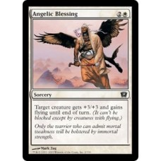 Angelic Blessing (9th Edition)