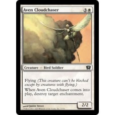 Aven Cloudchaser (9th Edition)
