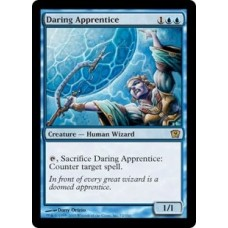 Daring Apprentice (9th Edition)