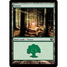 Forest v.2 (9th Edition)