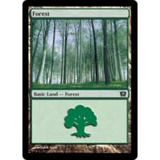 Forest v.3 (9th Edition)