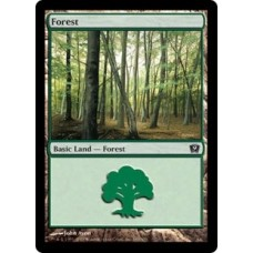Forest v.4 (9th Edition)