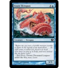 Giant Octopus (9th Edition)
