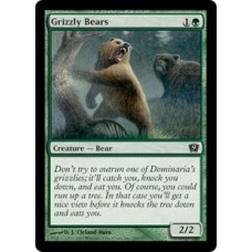 Grizzly Bears (9th Edition)