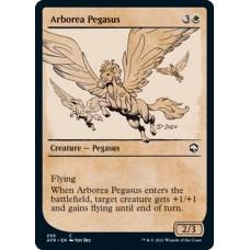Arborea Pegasus v2 (Adventures in the Forgotten Realms)