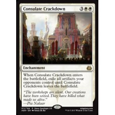 Consulate Crackdown (Aether Revolt)