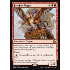 Freejam Regent (Aether Revolt)