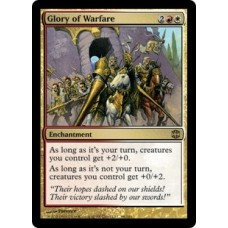 Glory of Warfare (Alara Reborn)