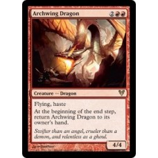 Archwing Dragon (Avacyn Restored)