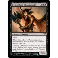 Demonlord of Ashmouth (Avacyn Restored)