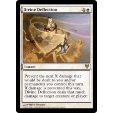 Divine Deflection (Avacyn Restored)