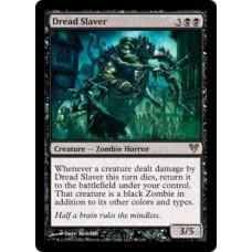 Dread Slaver (Avacyn Restored)