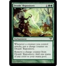 Druids' Repository (Avacyn Restored)