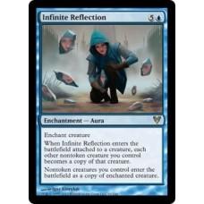 Infinite Reflection (Avacyn Restored)
