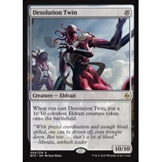 Desolation Twin (Battle for Zendikar)
