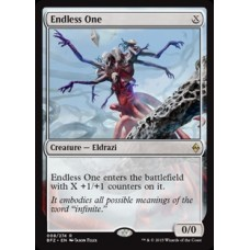 Endless One (Battle for Zendikar)