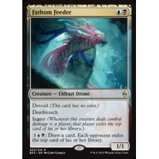 Fathom Feeder (Battle for Zendikar)