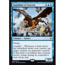 Guardian of Tazeem (Battle for Zendikar)