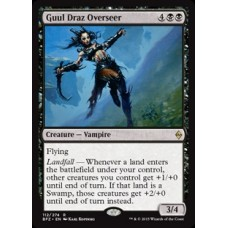 Guul Draz Overseer (Battle for Zendikar)