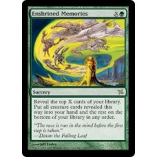 Enshrined Memories (Betrayers of Kamigawa)