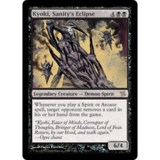 Kyoki, Sanity's Eclipse (Betrayers of Kamigawa)