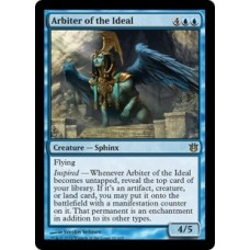 Arbiter of the Ideal (Born of the Gods)