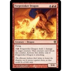 Forgestoker Dragon (Born of the Gods)