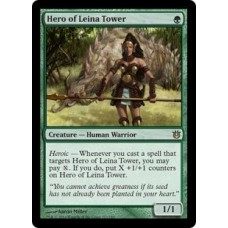 Hero of Leina Tower (Born of the Gods)